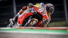 """MotoGP Americhe 2019, Rossi soddisfatto:"""" Veloci sempre"""" - Immagine: 6"""