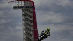 """MotoGP Americhe 2019, Rossi soddisfatto:"""" Veloci sempre"""" - Immagine: 7"""