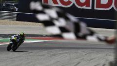 """MotoGP Americhe 2019, Rossi soddisfatto:"""" Veloci sempre"""" - Immagine: 8"""