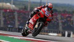 """MotoGP Americhe 2019, Rossi soddisfatto:"""" Veloci sempre"""" - Immagine: 10"""