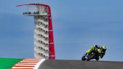 """MotoGP Americhe 2019, Rossi soddisfatto:"""" Veloci sempre"""" - Immagine: 13"""