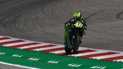 """MotoGP Americhe 2019, Rossi soddisfatto:"""" Veloci sempre"""" - Immagine: 14"""