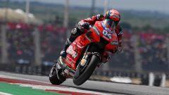 MotoGP Austin: Rins a sorpresa, Rossi beffato! Marquez giù - Immagine: 2