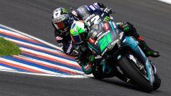 MotoGP Austin: Rins a sorpresa, Rossi beffato! Marquez giù - Immagine: 3