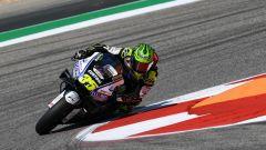 MotoGP Austin: Rins a sorpresa, Rossi beffato! Marquez giù - Immagine: 4