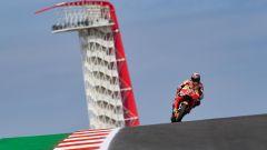MotoGP Austin: Rins a sorpresa, Rossi beffato! Marquez giù - Immagine: 6