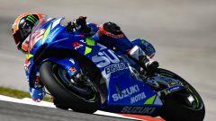 MotoGP, Austin: Rins vince a sorpresa, Rossi beffato! Marquez giù