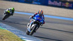 MotoGP Andalusia 2020, Jerez: Alex Rins (Suzuki)