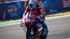 MotoGP Andalusia 2020, Jerez: Andrea Dovizioso (Ducati)