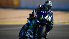 MotoGP Andalusia 2020, Jerez: Maverick Vinales (Yamaha)