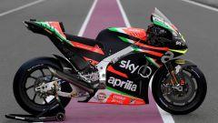 MotoGP, Aprilia RS-GP 2019