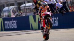 MotoGP Aragon 2016: le pagelle del Motorland