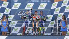 MotoGP Aragon 2016: le pagelle del Motorland - Immagine: 2