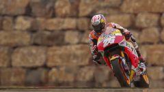MotoGP Aragon 2016: Pedrosa e Marquez dominano le libere del Venerdì, Valentino Rossi quarto  - Immagine: 1