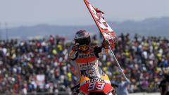 MotoGP Aragon 2017: le pagelle dal MotorLand - Immagine: 1