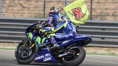MotoGP Aragon 2017: le pagelle dal MotorLand - Immagine: 5