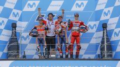 MotoGP Aragon 2017: le pagelle dal MotorLand - Immagine: 4