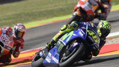 MotoGP Aragon 2017: le pagelle dal MotorLand - Immagine: 6