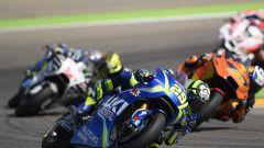 MotoGP Aragon 2017: le pagelle dal MotorLand - Immagine: 9