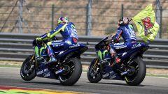 MotoGP Aragon 2017: le pagelle dal MotorLand - Immagine: 12