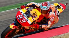 MotoGP Aragon 2017: la Honda fa doppietta con Marquez e Pedrosa davanti a Lorenzo, Rossi quinto