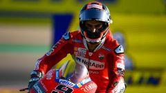 """MotoGP Aragon 2019, Rossi 6°: """"Podio lontano al momento"""" - Immagine: 3"""
