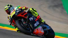 """MotoGP Aragon 2019, Rossi 6°: """"Podio lontano al momento"""" - Immagine: 5"""