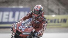 """MotoGP Aragon 2019, Dovizioso 2°: """"Abbiamo fatto il massimo"""" - Immagine: 2"""