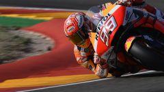 """MotoGP Aragon 2019, Marquez in pole: """"Obiettivo centrato"""" - Immagine: 2"""