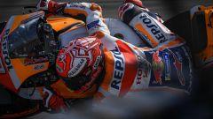 """MotoGP Aragon 2019, Marquez in pole: """"Obiettivo centrato"""" - Immagine: 1"""