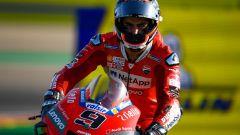 """MotoGP Aragon, Rossi ottavo: """"Peggio delle attese"""" - Immagine: 2"""