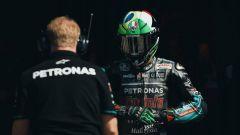 """MotoGP Aragon, Rossi ottavo: """"Peggio delle attese"""" - Immagine: 3"""