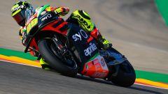 """MotoGP Aragon, Rossi ottavo: """"Peggio delle attese"""" - Immagine: 4"""