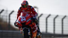 MotoGP Aragona 2019, Alcaniz: Andrea Dovizioso (Ducati)