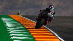 MotoGP Aragona 2019, Alcaniz: Fabio Quartararo (Yamaha)