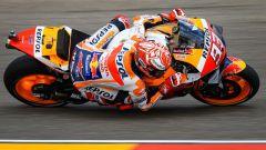 MotoGP Aragona 2019, Alcaniz: Marc Marquez (Honda)