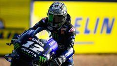 MotoGP Aragona 2019, Alcaniz: Maverick Vinales (Yamaha)