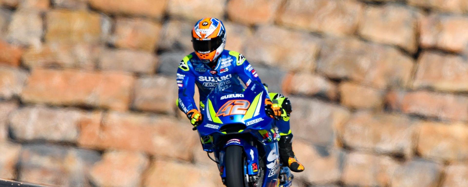 MotoGP Aragona 2019, Alcaniz: orari TV Sky e TV8