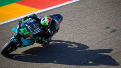 MotoGP Aragona 2020, Franco Morbidelli (Yamaha)