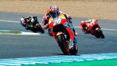 MotoGP Aragona Spagna 2018: gli orari TV