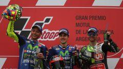 MotoGP Argentina 2017: le pagelle a Termas de Rio Hondo  - Immagine: 3