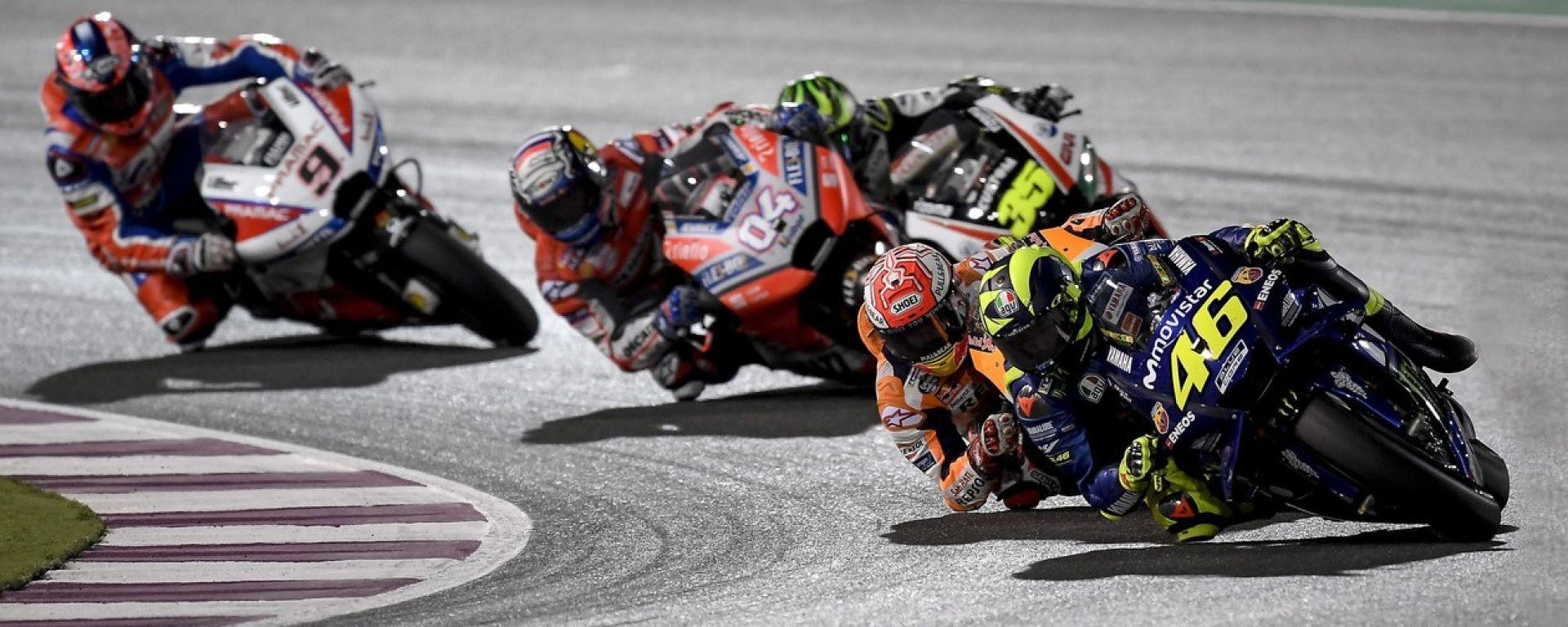 MotoGP Argentina 2018, tutte le info: orari, risultati prove, qualifiche e gara