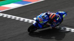 MotoGP Argentina 2019, Alex Rins (Suzuki)