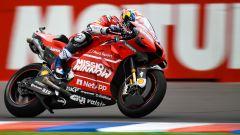 MotoGP Argentina 2019, Andrea Dovizioso (Ducati)