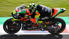 MotoGP Argentina 2019, Andrea Iannone (Aprilia)