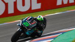 MotoGP Argentina 2019, Franco Morbidelli (Yamaha)