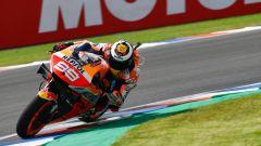 MotoGP Argentina 2019, Jorge Lorenzo (Honda)