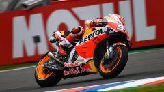 MotoGP Argentina 2019, Marc Marquez (Honda)