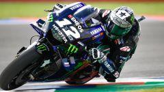 MotoGP Argentina 2019, Maverick Vinales (Yamaha)