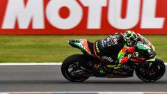 MotoGP Argentina 2019, prove libere, Andrea Iannone (Aprilia)